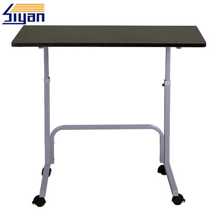 Professional Fashion Fibreboard Oval Table Top For Adjustable Reading Table